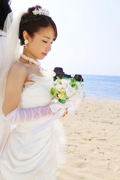 花嫁11k1280