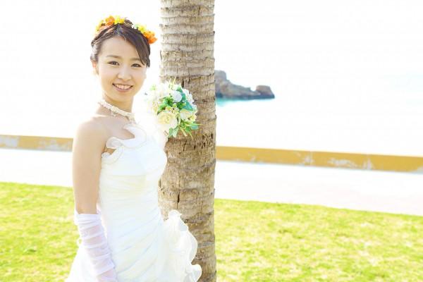 海辺の花嫁k1280