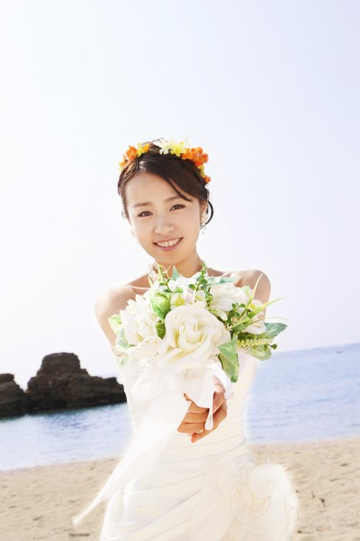 花嫁16k1280