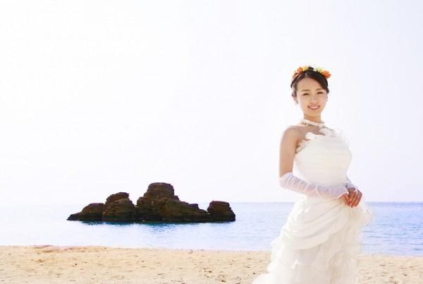 花嫁14k1280